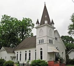 Carrollton Presbyterian Church