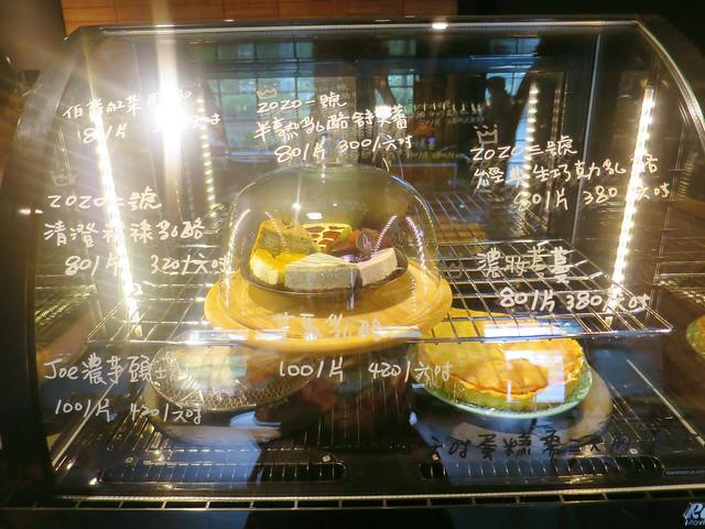 佐佐清水自家烘焙咖啡館(生態綠洲店) (7)