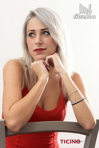 Casting - Vanessa