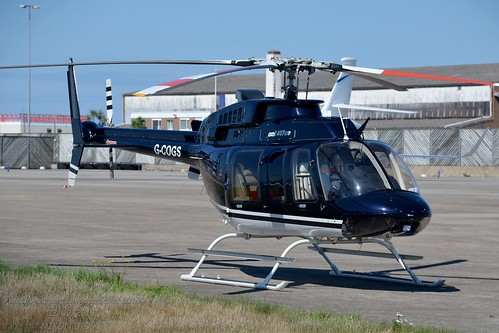 G-COGS  Bell 407GXP