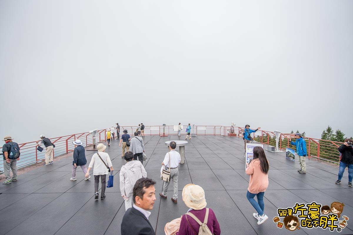 日本名古屋新穗高高空纜車(昇龍道票卷)-35