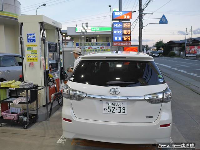 日本租車自駕44