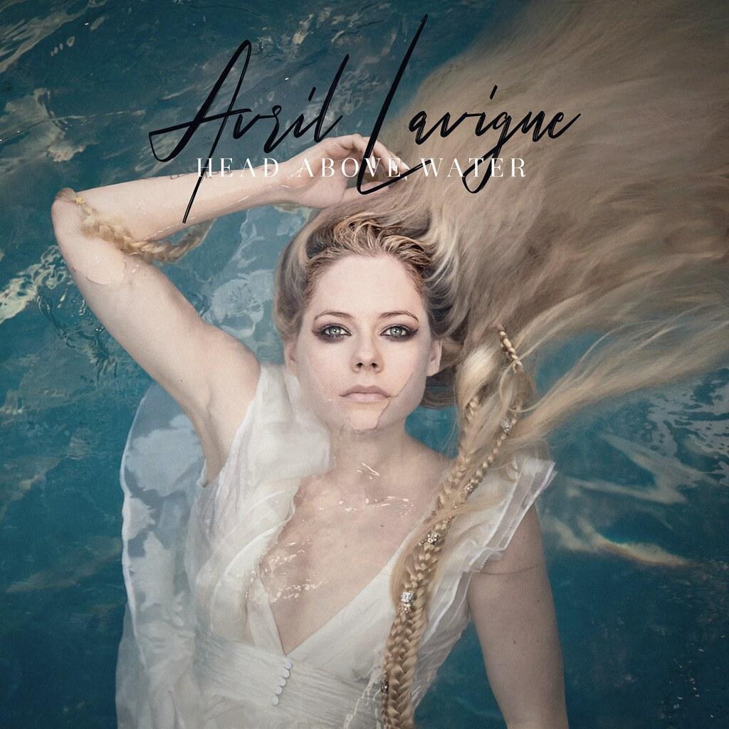 Avril Lavigne Head Above Water 2