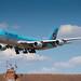 Korean Air / Boeing 747-8 / HL7633