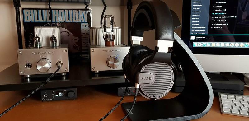 NUEVOS Auriculares QUAD ERA-1  Impresiones de Escucha 44100329484_20424cf571_c