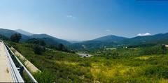 Mugello - Panorami