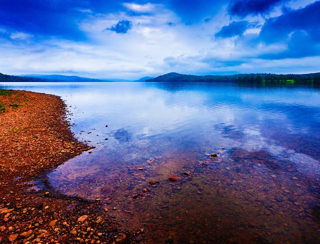 Lake Rottnen