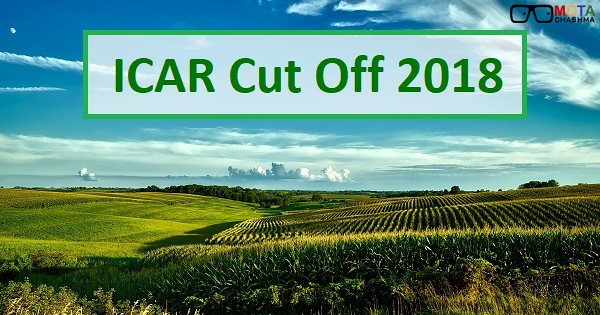 icar cut off