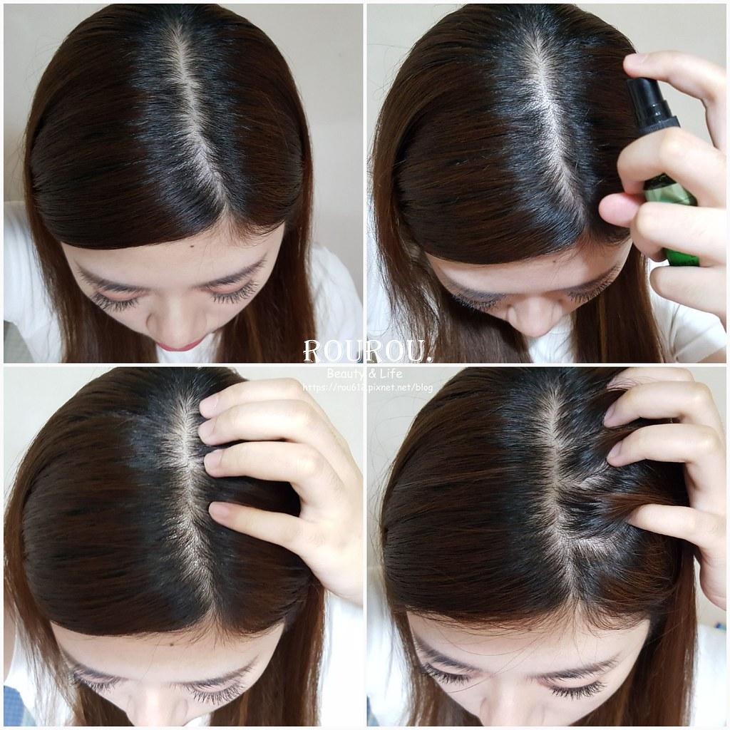 賈色琳健髮系列16
