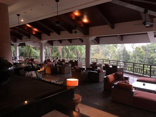 Bar- The Andaman