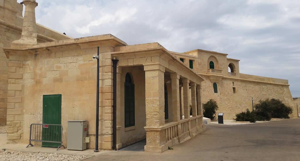 Cultuur snuiven op Malta: Valletta, Fort St. Elmo | Malta & Gozo