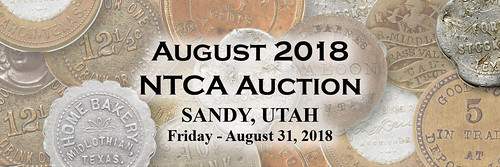 Holabird August 2018 NCTA Auction banner