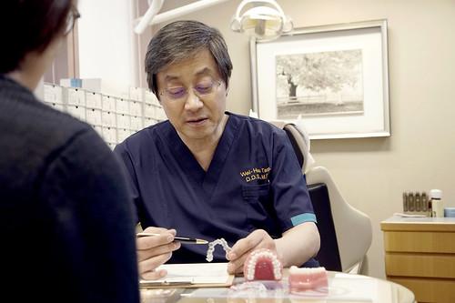 推薦處女座牙齒矯正醫師的6個理由 (1)
