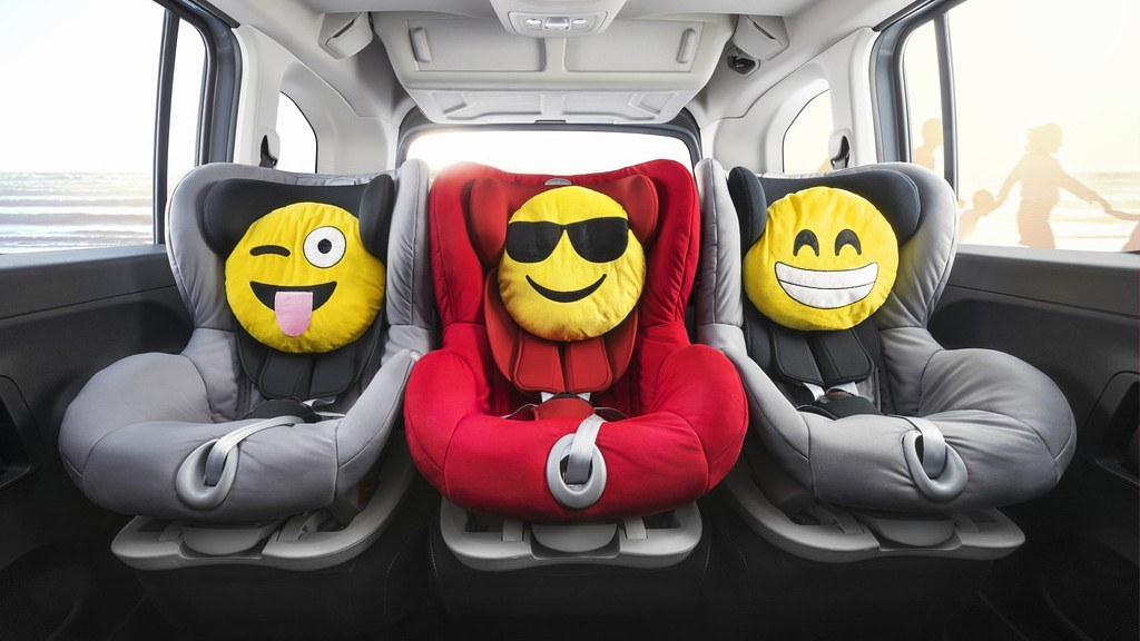 Opel Combo Life, Combo Cargo 6