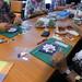 29-08-2018 Kaarten maken Bloemfontein