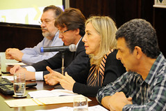 Coletiva sobre Infraestrutura e melhorias em Áreas Especiais de Interesse Social
