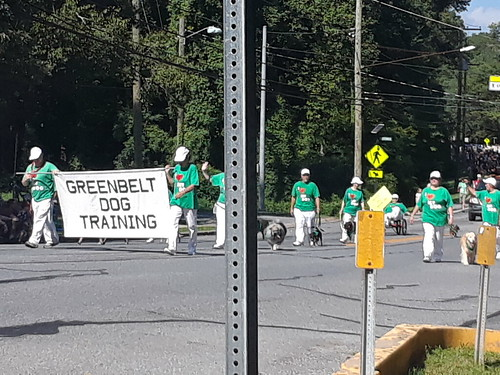 2018 Greenbelt Labor Day Festival