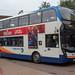 Stagecoach SN65OBL
