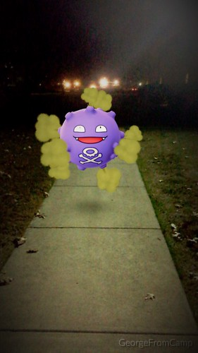 109 Koffing