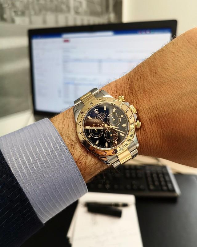 FEU de vos montres sur votre lieu de travail ! - tome 2 - Page 21 44567125622_9920500b59_c