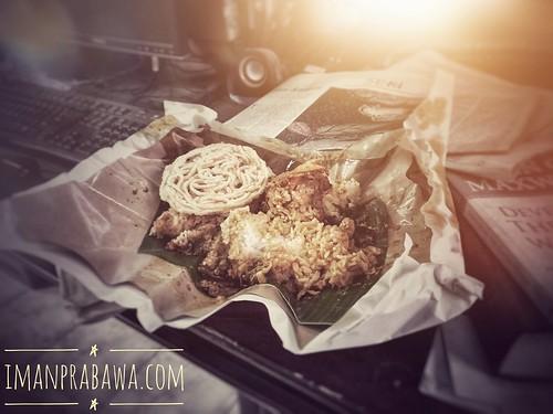 Nasi Padang Sarraso Yang Enak