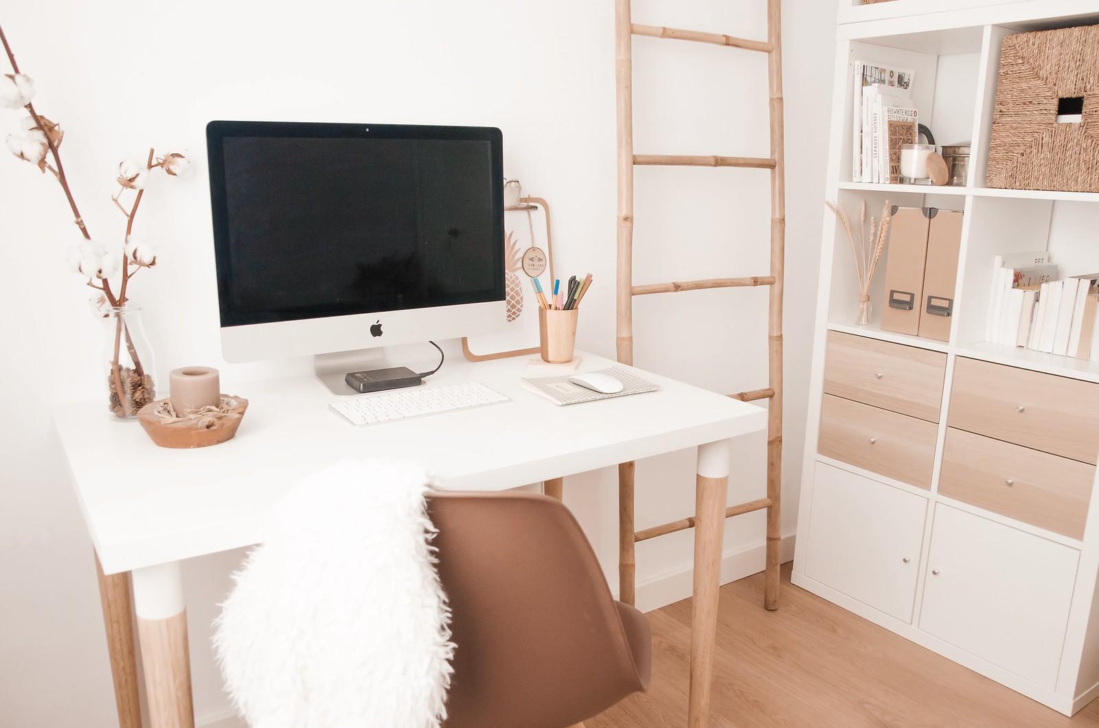 Decorar una oficina a precios low-cost