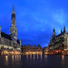Grand-Place of Brussels by jbarry5