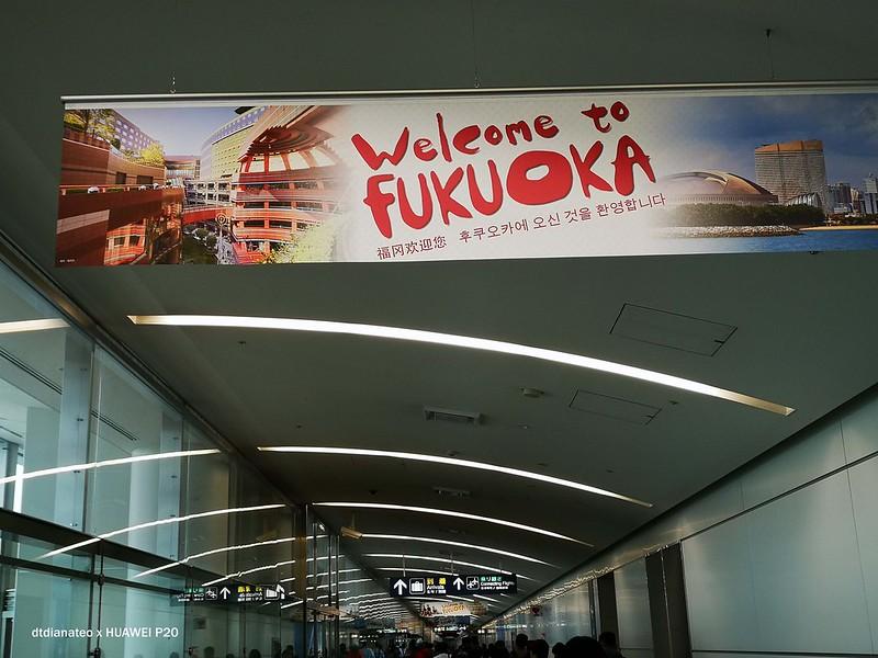 2018 Fukuoka