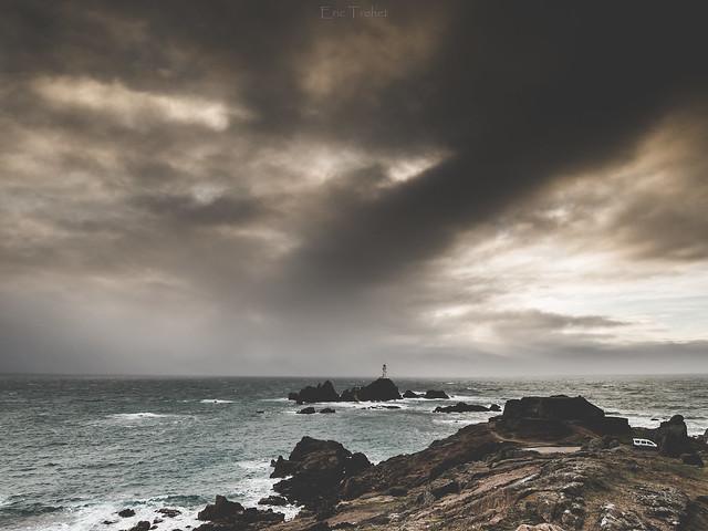 The Lighthouse IV in, Nikon D610, AF-S Nikkor 18-35mm f/3.5-4.5G ED