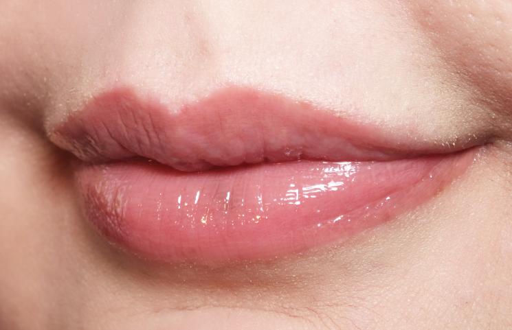 avon lip glow luster