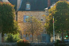 Terrasson (Dordogne - France)... - Photo of Terrasson-Lavilledieu