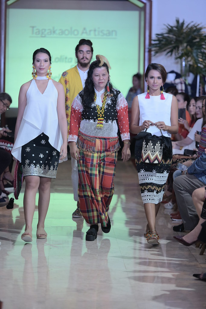 Marco Polo Davao Kadayawan Fashion Fusion 2018 (43)