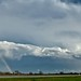 Spring Storm Pano by SWR Chantilly