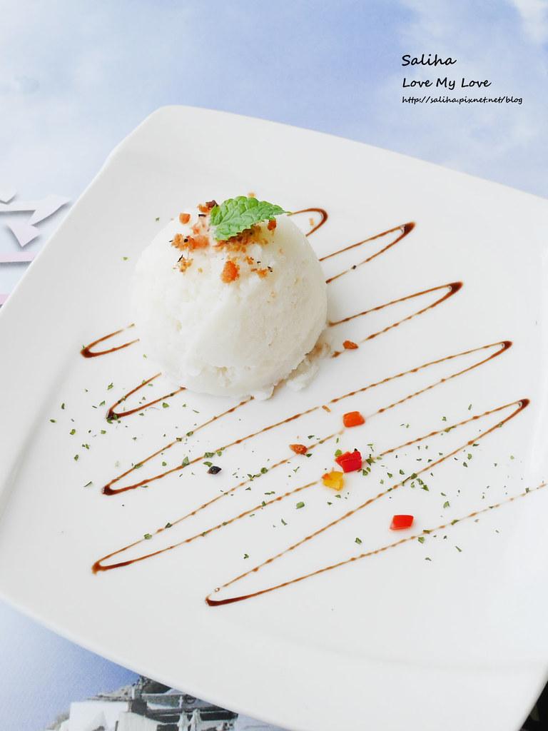 基隆海景景觀咖啡館下午茶希臘天空排餐 (3)