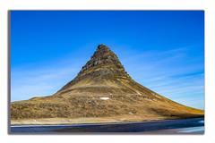 Panoramic Views of Iceland