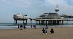 Scheveningen, Holland