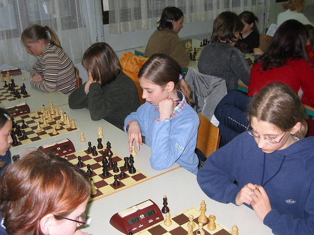 OŠ Center Novo mesto (starejša dekleta)