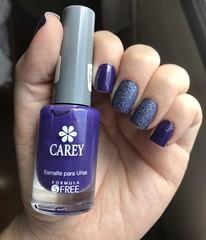 Carey - Jarton / Avon - Roxo Crystal