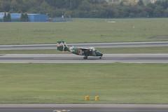 PZL M28 SkyTruck / Bryza