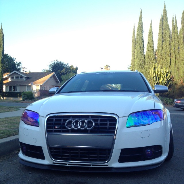 Used Audi Avant For Sale: For Sale: Used Cupra R Front Lip