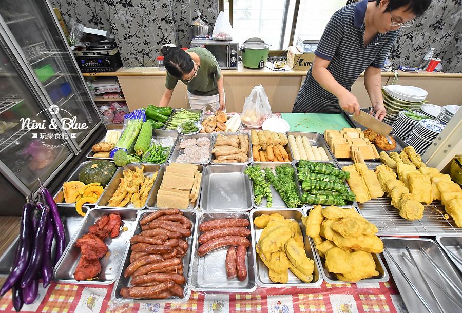 丁記炸粿 台中小吃 炸物 米腸07