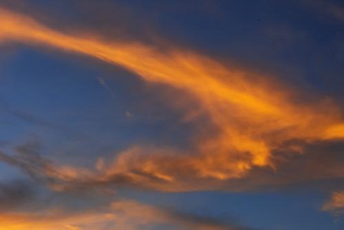 Clouds over Hampden at Twilight_244-copy-1-A-2