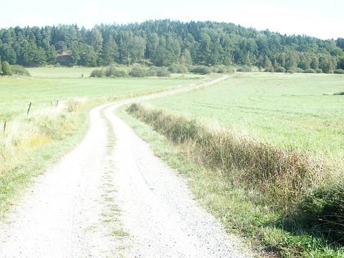 SÖ E53 Vägen
