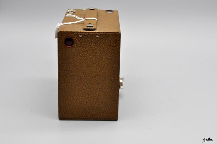 _DSC8231 Kodak Beau Brownie nº 2A Brown