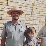 I love being a junior ranger! by bartlekid