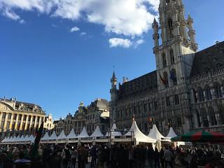 Grand-Place Belgian Beer Weekend