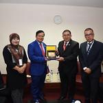 PFSD 2018 - Bilateral Session