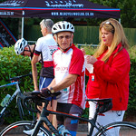 The Myton Hospices - Cycle Challenge 2018 - Myton Photos