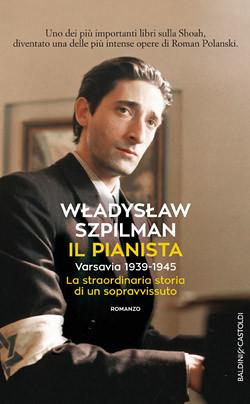 Wladislaw Szpilman Il pianista
