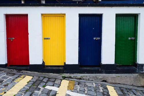 Primary Doors